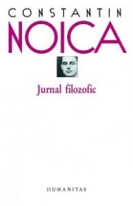 Constantin Noica - Jurnal Filozofic